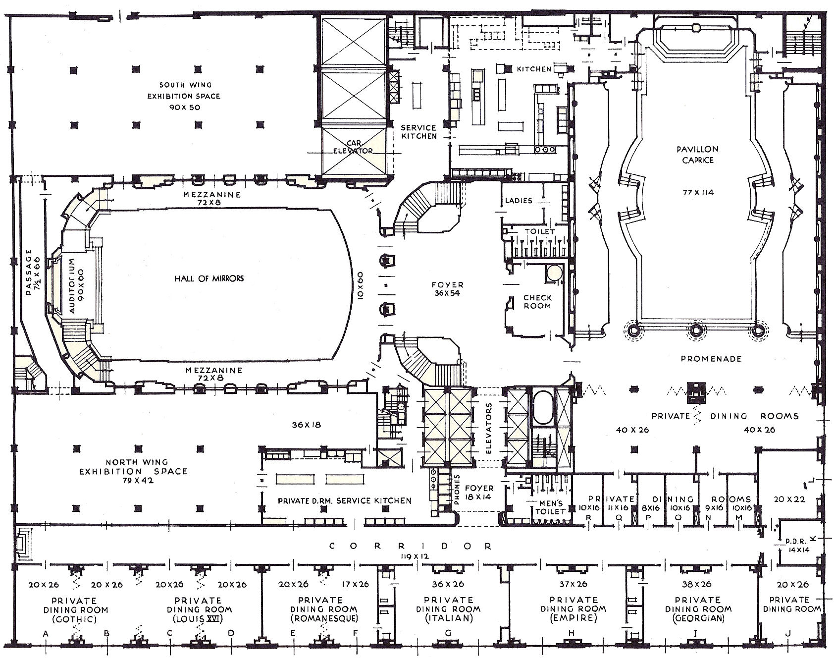 Office Furniture West Palm Beach Plaza floor plan index of gaming tools shadowrun maps floorplans on ...
